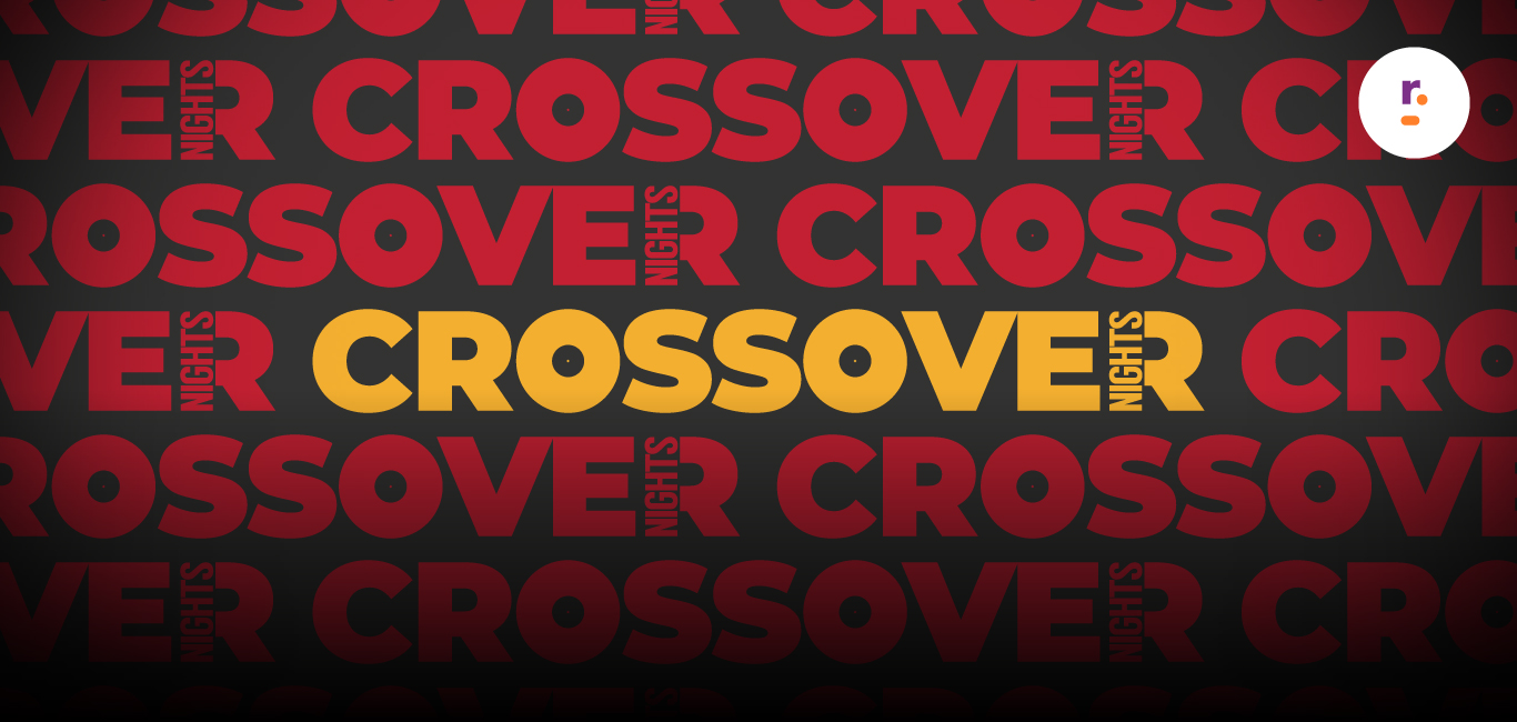 Crossover Nights Vol.4 // Bomboclaat Mixtape!