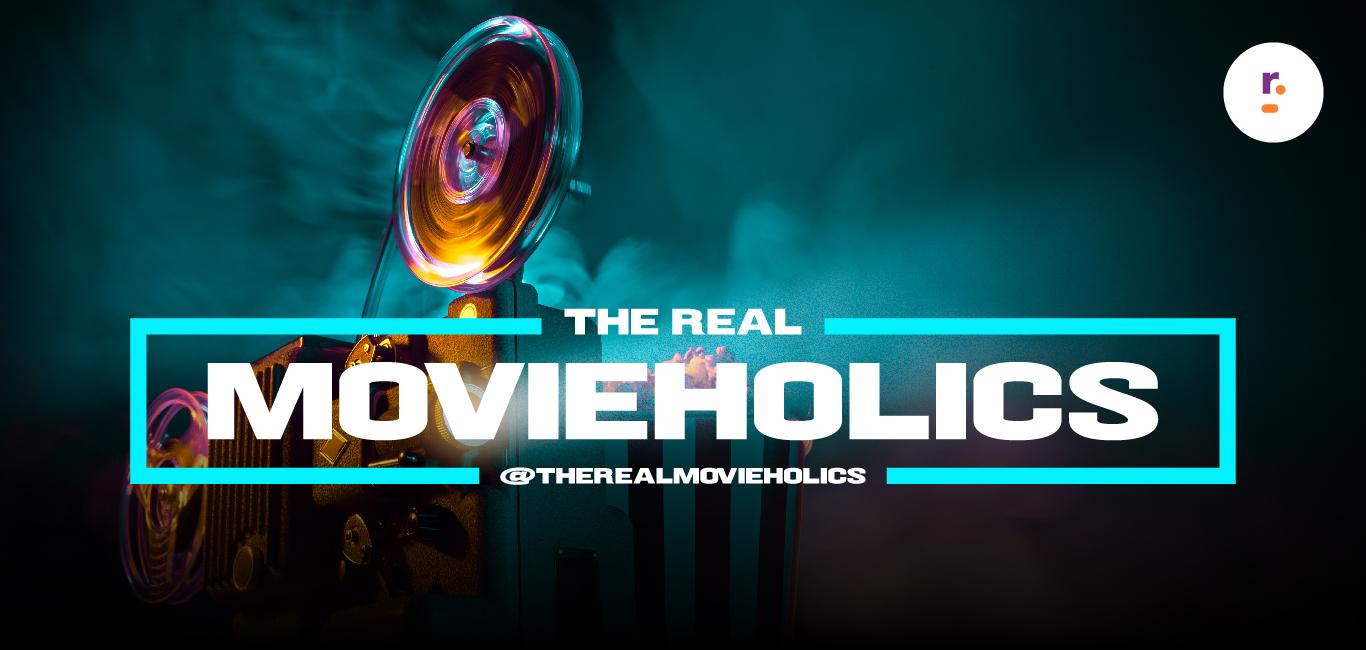 Movieholics | Ep. 01