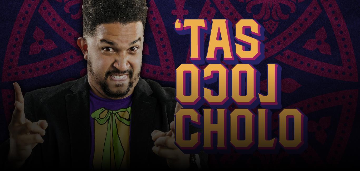 Tas Loco Cholo - 19