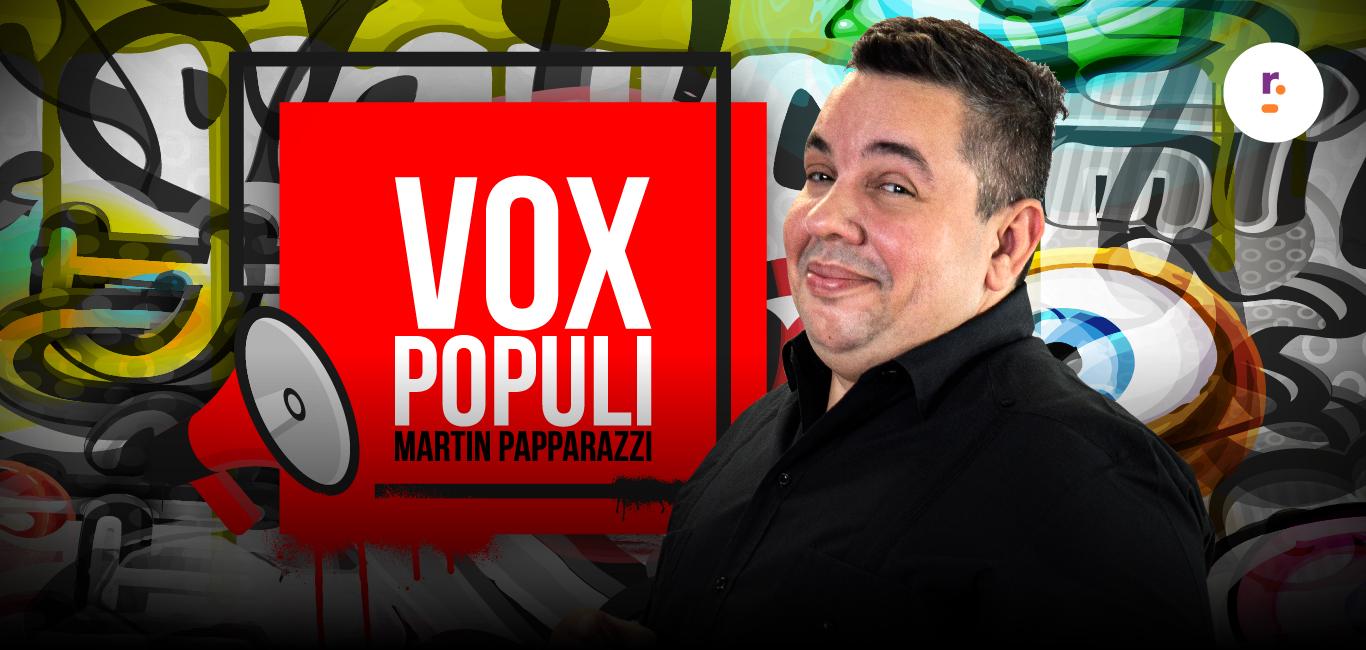 Vox Populi 8